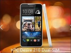 #HTC Desire 210 Dual SIM comes with a nice #package and things that #smartphone lovers need nowadays.