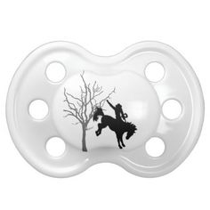 Rodeo Cowboy, Pacifier