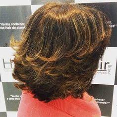 Resultado de imagem para corte de cabelo repicado curto com camadas