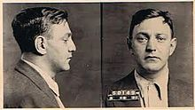 Dutch Schultz (born Arthur Flegenheimer; August 6, 1901 – October 24, 1935) was a New York City-area German-Jewish American #mobster of the 1920s and 1930s who made his fortune in organized crime-related activities such as #bootlegging alcohol and the numbers racket.