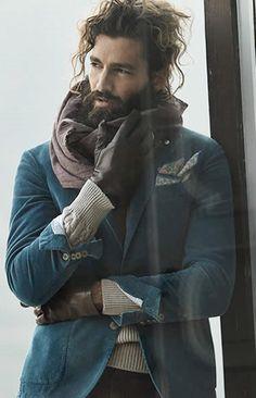 . | Raddest Men's Fashion Looks On The Internet: http://www.raddestlooks.org
