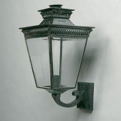 Vaughan Designs | Porch Lantern on Bracket