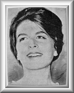 Victim Manson family :Abigail Folger/Folger Coffee Fortune Heiress and Non-Profit Organization Volunteer