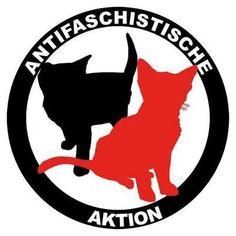 Anti-Facism kittehs!