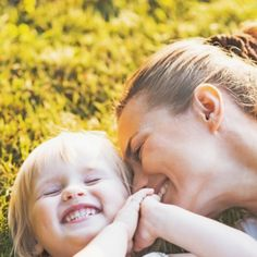Why You Should Feel Zero Mom Guilt About These 5 Things