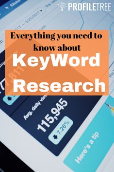 All the need to know basics about KeyWord Research! Search Engine Marketing, Seo Marketing, Digital Marketing, Business Tips, Online Business, Free Seo Tools, Seo Help, Seo Basics, Keyword Ranking