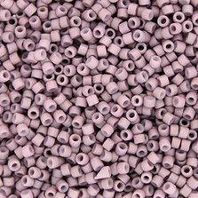 DB0379 - Matte Metallic Old Rose - Size 11