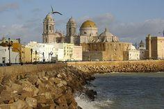 Najpiękniejsze miasta Andaluzji, które trzeba zobaczyć. Oto nasza lista TOP10 najpiękniejszych miasteczek w Andaluzji