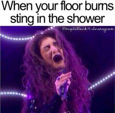 haha Lorde/ funny/ volleyball humor