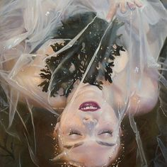 regram @beautifulbizarremagazine Kari-Lise Alexander's solo A Lovelorn Theft opens at Modern Eden Gallery in San Francisco tomorrow night!  Details & preview http://ift.tt/1i1AF5I @karilise @moderneden . #beautiful #beautifulart #bizarreart #exibition #karilisealexander #moderneden #showpreview #onourwebsite #BeautifulBizarre #bbartbook #artbook