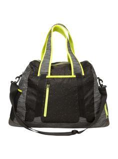 Pull Rank bag #ROXYOutdoorFitness