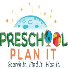 A Preschool Spring Activities Theme that includes preschool lesson plans, activities and Interest Learning Center ideas for your Preschool Classroom!