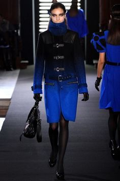 See the complete JC de Castelbajac Fall 2012 Ready-to-Wear collection.