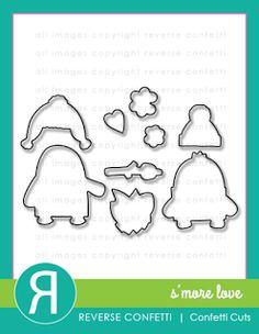 My Joyful Moments: Reverse Confetti January Release Blog Hop