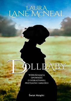 Okładka książki Dollbaby