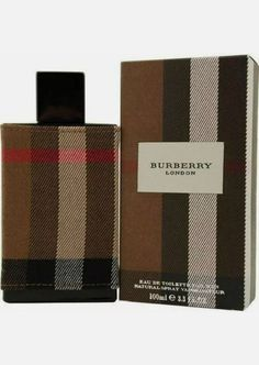 Burberry London eau de toilette 3.4oz/100ml for men!New in box, unused. Never been used! BURBERRY  London eau de toilette  spray 3.4oz/100ml for men, New in box, intake, never opened!  100% original by Burberry! Reasonable price with free shipping! Pretty bottle for pretty ladies! Nice smell, not strong nor weak, in between means mild. One spray is good. However people who do not take shower for them 2 spray or even more! Do not use too much, a lot of sexy ladies will be around you! Start… Burberry Cologne, Burberry London, Burberry Men, Creed Perfume, Best Mens Cologne, Burberry Classic, Cologne Spray, Men's Cologne, Smell Good