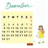 Special Days and Observances in December: December Calendar