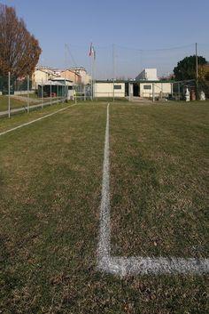 Via Altobello - campi da calcio