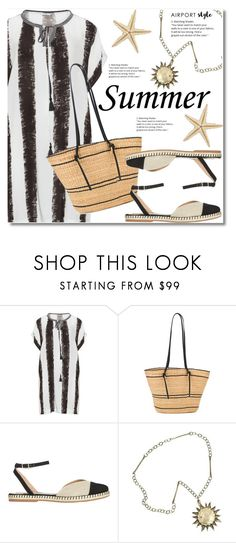 """Airport style"" by shadow-12 ❤ liked on Polyvore featuring Mat, Muuñ, Tabitha Simmons and polyvoreeditorial"