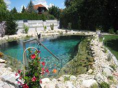 Fresh Schwimmteich Basic Gartengestaltung Zangl http zangl gartengestaltung at