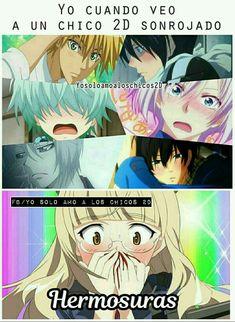 Read # 6 Memes from the story Memes anime by jondoza with 695 reads. Anime Meme, Otaku Anime, Manga Anime, Noragami, Ghibli, Otaku Issues, Wattpad, Fujoshi, Anime Comics