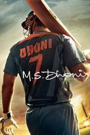 MS Dhoni The Untold Story (2016) Watch Online Free