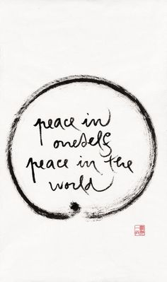 """glawarhal: """"peace… on Pinterest. View it at http://www.pinterest.com/pin/228909593535543154/ """""""