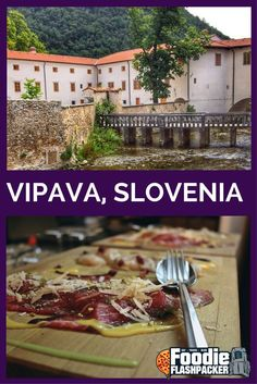 I visited the village of Vipava in Slovenia and participated in a wine tour with Winestronaut. I also had some really great food and awesome hospitality. Read about it! Travel Reviews, Travel Articles, Travel Tips, Drinking Around The World, Wine Making, Foodie Travel, Places To Travel, Red Wine, Tours