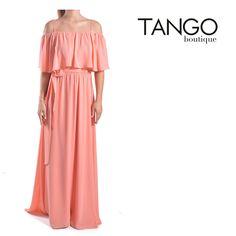 Desiree για να ξεχωρίζετε @ www.tangoboutique.gr  08.24110 SAUMON Χρώμα Σομον  Διαθέσιμο και σε γαλάζιο!!  Μάθετε την τιμή & τα διαθέσιμα νούμερα πατώντας εδώ -> http://www.tangoboutique.gr/.../strapless-forema-desiree...  Δωρεάν αποστολή - αλλαγή & Αντικαταβολή!! Τηλ. παραγγελίες 2161005000