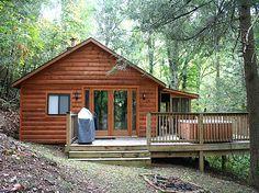 Gatlinburg Cabins - Cozy Hideaway