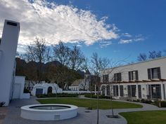 Erinvale Estate Hotel and Spa is located in Somerset West overlooking the Helderberg Mountains. The perfect place for a wedding or romantic weekend Somerset West, Weekends Away, Hotel Spa, Perfect Place, Cape, Mansions, Star, Luxury, House Styles