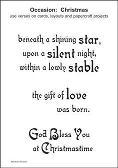 Christmas Card Greeting Idea.Pinterest