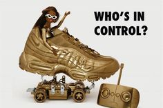 Learn about Nike Creates Spoof Ads For Its Own Signature Shoe http://ift.tt/2nxUHfH on www.Service.fit - Specialised Service Consultants.