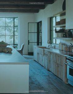 Interiors Atelier AM: Alexandra Misczynski, Michael Misczynski, Mayer Rus, Francois Halard, Axel Vervoordt