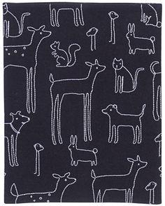 animals de l'iPad