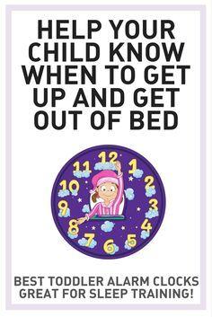 Best toddler alarm c