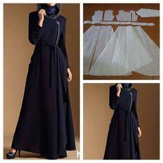 Assymetry gamis dress pattern  Order via line : @modelliste (with @) #dresspattern#modellistepattern#poladress#jualpola#jasapola#polabaju#jualpoladress#jasapembuatanpola#assymetrydress#dressgamis#polabajugamis#polagamis#polabajumuslim#bajumuslim#gamismuslim#dressasimetris