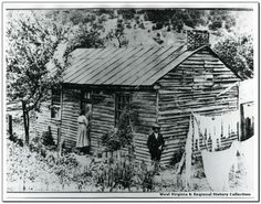 Booker T. Washington lived in this home, located in Malden, West Virginia,  from 1865 until 1872 when he left at the age of 16 to attend Hampton Institute.  Learn more about this great American educator at your library.