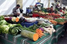 Shop like a local at the best gourmet markets and shops in San Sebastian. Locally grown fruit and veg, fresh fish, eggs, dairy; Fruit And Veg, Fresh Fruit, San Sebastian Spain, Like A Local, Best Places To Eat, Eat Right, Spain Travel, The Fresh, The Locals