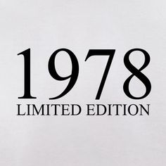 Dressdown Limited Edition 1978 – Unisex Hoodie – 12 Colours – 38th Birthday