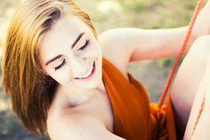 słońce, uśmiech i radość!