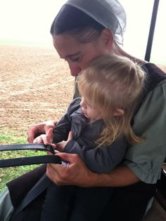 The Ultimate Life List: LIFE LIST: AAA BUGGY RIDE @ Kitchen Kettle Village