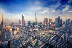 Dubai, ....gehts noch ?? Nein ! Das geht gar nicht mehr.....