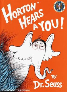 NSA surveillance as told through classic children's books