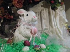 Easter time is coming to Heartfelt Ceramics