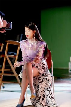 K-Pop Babe Pics – Photos of every single female singer in Korean Pop Music (K-Pop) Kpop Fashion, Asian Fashion, Fashion Models, Kpop Girl Groups, Kpop Girls, Korean Beauty, Asian Beauty, Actrices Hollywood, Korean Actresses