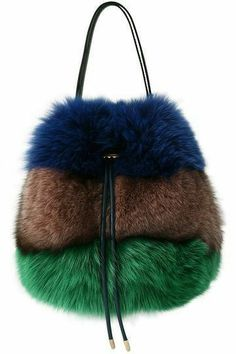 Fur Purse, Fur Bag, Shiny Boots, Mink Colour, Fur Accessories, Boho Bags, Tote Pattern, Fabric Bags, Luxury Bags