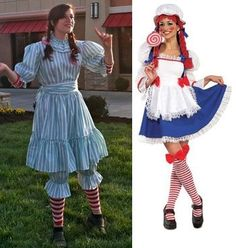 Dress up as fast food mascot, Wendy!