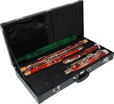 Schiller Elite Series II Maplewood Bassoon *** Find out more about the great product at the image link.