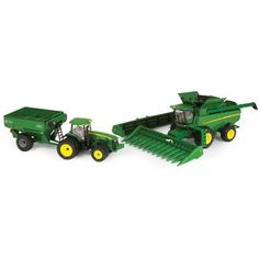1/64 Harvesting Set II